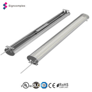 UL Waterproof IP65 1500mm LED Triproof LED Tube Light pictures & photos