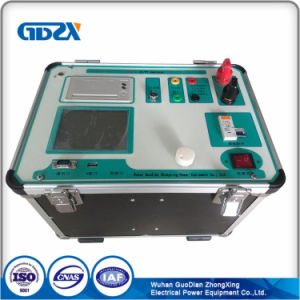 Full Automatic Instrument Transformer Analyzer CT PT Characteristics Tester pictures & photos