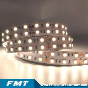 20m/30m Long Constant Current 12V/24V 240 LEDs 2835 Flexi LED Strip Light pictures & photos