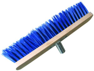 Paint Tool Floor Brush with Wooden Handle (1117821) pictures & photos