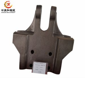 OEM Ductile Grey Cast Iron for Automobile Parts pictures & photos
