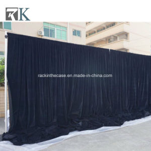 Wholesale Backdrop Pipe and Drapes for Wedding Decoration pictures & photos