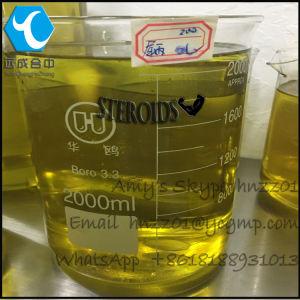 Semi Finished Liquid Drostanolone Propionate / Masteron 100mg/Ml pictures & photos