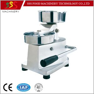 Cheap Hamburger Machine Hamburge Making Machine Wholesale in China pictures & photos