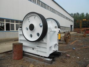 Cobblestone Machine, Coal Crushers for Sale pictures & photos