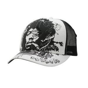Black and White Cool Baseball Cap (JRT100) pictures & photos