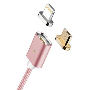 Phone Cables 5V 2.4A Fast Charging Magnetic USB Data Cable From Cables Factory pictures & photos