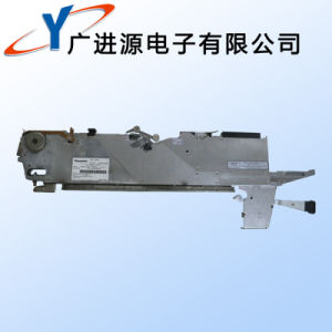 8mm NPM/CM402/CM602/DT401 Motorized Feeder for 0201 Chip N610003476AA pictures & photos