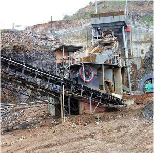 5-20tph Rock Jaw Crusher /Stone Crusher Plant /Stone Mining Machine pictures & photos
