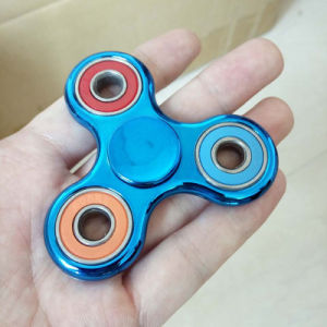 New Popular Model Fidget Spinner pictures & photos