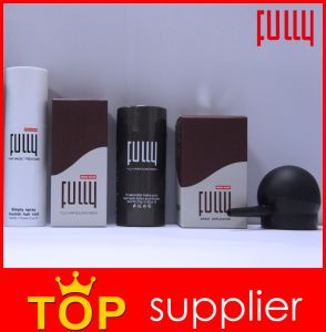 Fully Hair Thickener Best Hair Building Fibers Oil pictures & photos