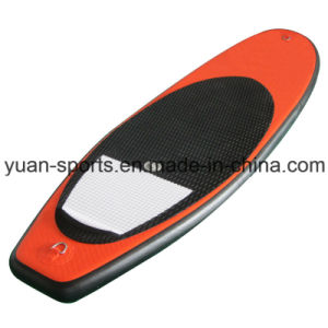 Fabric PVC Inflatable Drop Stitch Stand up Paddle Surf Sup Board Jet pictures & photos