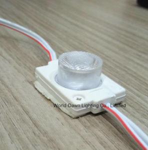 SMD3030 1LEDs IP65 LED Module with Ce & RoHS Certificates pictures & photos