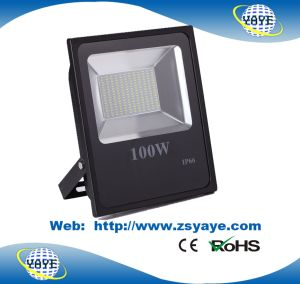 Yaye 18 Best Sell Competitive Price USD25.56/PC 100W SMD LED Flood Lights with Ce/RoHS/2 Years Warranty pictures & photos