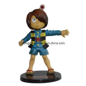 3D Cute PVC Action Figure Dolls pictures & photos