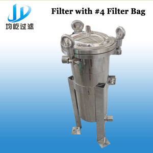Stainless Steel Filter Security Filter for Hotel Housing pictures & photos