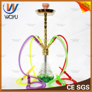 Hookah Set Glass Smoking Pipe Craft pictures & photos