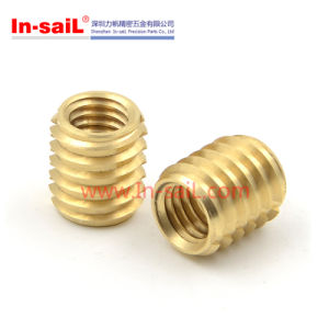 Self Tapping Threaded Insert Nut pictures & photos