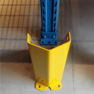 China Manufacturer Corner Guard for Upright Protection pictures & photos