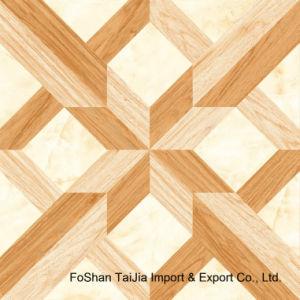 Building Material 600X600mm Rustic Porcelain Floor Tile (TJ6601) pictures & photos