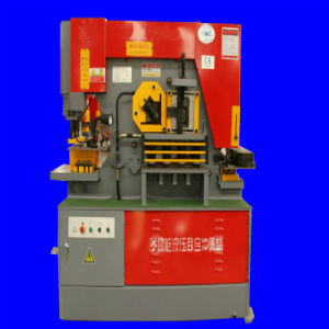CNC Sheet Metal Cutting Machine CNC Control Cut Machine