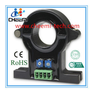 Hall Current Sensor Dismountable Split Core Current Transducer pictures & photos
