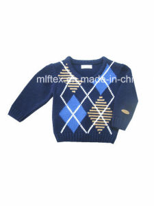 Knitting Comfortable Garments for Kids pictures & photos