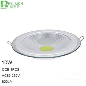 10W High Power COB LED Panel Lights pictures & photos