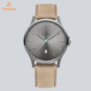 Brand New Design Luxury Casual Men′s Quartz Watch Full Stainless Steel Wrist Watch for European Watch Market 72571 pictures & photos