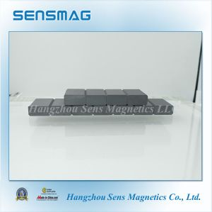 Widely Use C8, 5, Y30bh, Y30 Ferrite Magnet for Motor, Generator pictures & photos