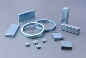 Rare Earth Strong Permanent Magnets pictures & photos