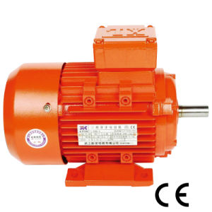 55kw~90kw 3 Phase Electric Asynchronous Motor, Three Phase Motor (Y2-280S/280M) pictures & photos