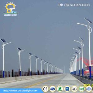 Factory Direct IP65 Bridgelux 30W-120W Solar LED Street Lighting System Price pictures & photos