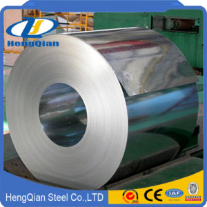 ISO Certificate 201 304 316L 904L Cr Stainless Steel Coil pictures & photos