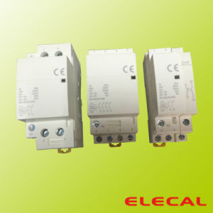 Domestic Contactor pictures & photos