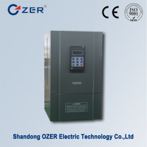 Single Phase 220V 0.4kw 0.7kw Variable Frequency Drive pictures & photos