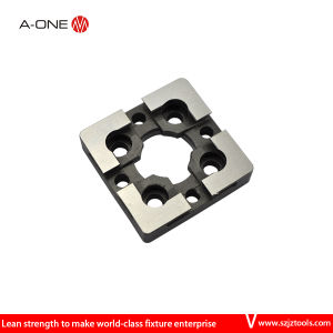 a-One System 3r Type Drawbar 3r-605.1e for 3r Chuck 3A-400043 pictures & photos