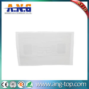 ISO18000-6c Passive Vehicle Windshield UHF RFID Chip Tag pictures & photos