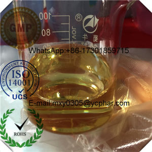 Tri Deca Semi-Made Oil Solution Tri Deca 300mg/Ml for Injection pictures & photos