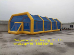 New Design Inflatable Tent Camping