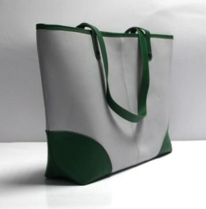 Custom Hot Sale PU Handbags pictures & photos