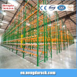 Teardrop Rack for Food Storage Hot in USA pictures & photos