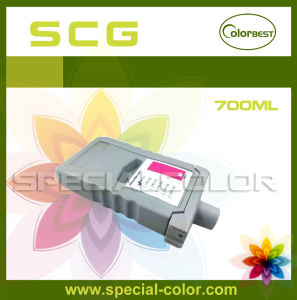 Good Quality! Compatible Pfi701/702 Ink Cartridge for Canon Ipf 8000/8110 /9000/9110 Printer pictures & photos