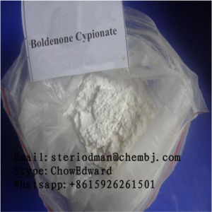 Supplier Steroid Hormone Powder Boldenone Cypionate in Stock Now pictures & photos