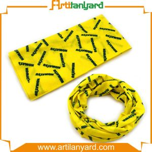 Custom Multifunctional Polyester Bandana pictures & photos