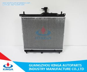 OEM 25310-0X500 / 0X000 Quality Assurance Aluminum Radiators for Hyundai I 10′09-Mt pictures & photos