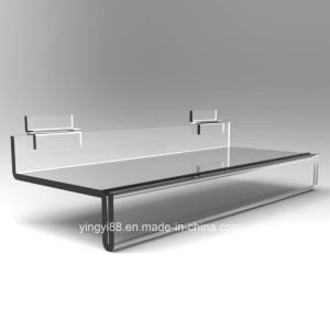 Acrylic Shoe Display Stand Shenzhen Manufacturer pictures & photos
