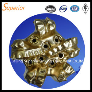 Diamond PDC Oil Wel Drilling Bits Prices pictures & photos