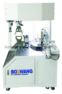 Automatic Wire Winding and Tying Machine for Long and Big Wire pictures & photos
