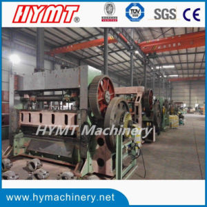 HY25-160Tx3200 heavy duty expanded mesh making forming machine pictures & photos